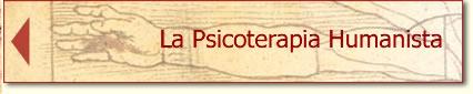 la psicoterapia humanista: